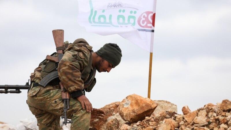 ورود نیروی زمینی ترکیه به عفرین؛ آنکارا قصد ایجاد «منطقه امن» دارد