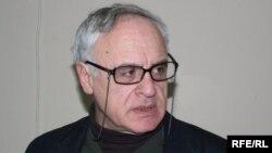 Политолог Рамаза Сакварелидзе