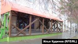 Кафе в Новосибирске