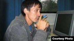 Журналист, блогшы Қанат Тілеухан.