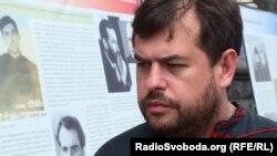 Сергій Дзюба, співсценарист фільму про Василя Стуса