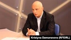 Сопругот на затворената поранешна украинска премиерка Јулија Тимошенко, Олександр.