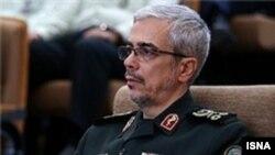 رئیس ستاد کل نیروهای مسلح ایران خواستار تشکیل کمیتههای مشترک مرزی میان ایران و عراق شد