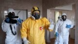 Кадыров Рамзан коронавирус хьакхаеллачу дархойн клиникехь, архивера сурт