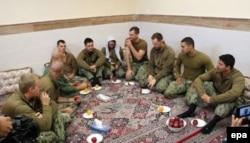 Потепление в отношениях США и Ирана позволило не только обменяться заключенными, но и быстро освободить американских моряков, задержанных около берегов Ирана 13 января