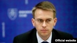 Портпаролот на еврокомесарот за проширување на ЕУ Петер Стано