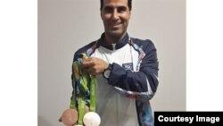 رضا مهماندوست برای چهارمین بار بهترین مربی جهان شد