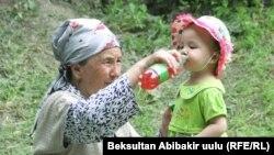 1-июнь, 2016-жыл. Бишкек