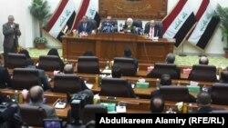 مجلس محافظة البصرة يستقبل رئيس الجمهورية فؤاد معصوم
