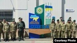 Фото Державної прикордонної служби України