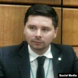 Сільвіу Попа, директор департаменту з питань комунікації та стратегічного планування Національного агентства з питань доброчесності в Румунії
