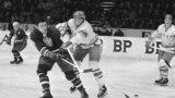 Как сборная Чехословакии по хоккею обыграла СССР в 1969 году