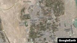 Эль-Авамия, селение в Саудовской Аравии.