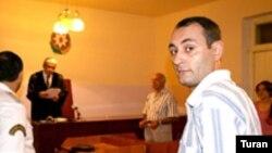 Fikrət Fərəməzoğlu Nəsimi Rayon Məhkəməsinin qərarından apellyasiya şikayəti edəcəyini bildirdi