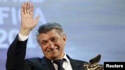Российский кинорежиссер Александр Сокуров – лауреат Венецианского кинофестиваля 2011 года