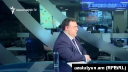 Ованнес Кочарян (архив)