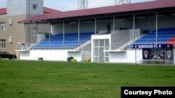 Quzanlıdakı stadion