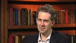 Томас Де Ваал: «Кремлалъ аслияб роль хIалеб гьечIо Гъарабахалда»