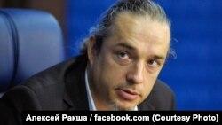 Alexey Raksha