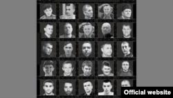Українці, ув'язнені з політичних мотивів у Росії