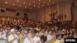 На конференції про «ісламізм», Сімферополь