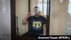 Ісмаїл Рамазанов