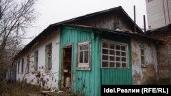 Дом №20 по улице Академика Губкина был признан неаварийным
