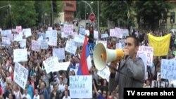 Bosnia and Herzegovina - Sarajevo, TV Liberty Show No.881 17Jun2013