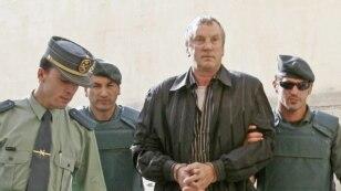 Арест в Испании Геннадия Петрова в 2008 году