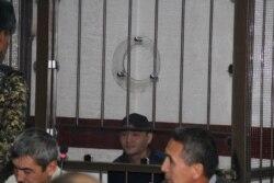 Руслан Күлекбаев өлім жазасына кесілді