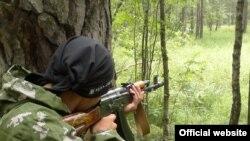 Беренче православ полк урысларны сакларга әзерләнә