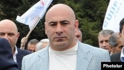 Эдуард Бабаян (архив)