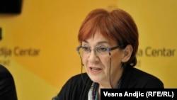 Imamo li snage da se borimo protiv strahova: Vida Petrović Škero