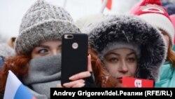 Лица протеста: кто и за что боролся в 2018 году