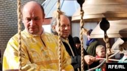 Aşgabadyň Aleksandr Newskiý adyndaky prowaslaw hristian kelisesi, 2010-njy ýyl.