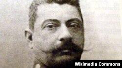 Firudin bəy Vəzirov