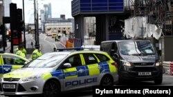 Истрага за нападот во кој тројца напаѓачи убиле седум луѓе, а неколку десетици раниле, Лондон, 04.06.2017.