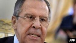 Sergei Lavrov