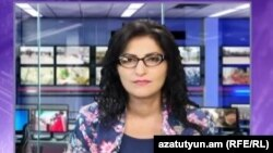 Կառավարության նախաձեռնությունը փաստաբաններին լռեցնելու համար է. Լուսինե Սահակյան