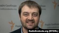Інфекціоніст Федір Лапій