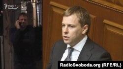 Лідер «Відродження» є давній бізнес-партнер Коломойського Віталій Хомутиннік