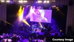 کنسرت داریوش در کلن
