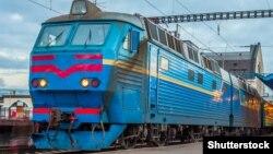 3 липня на Одещині зійшов з рейок вантажний потяг, що перевозив зерно і добрива