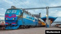 Серед найбільш популярного у вандалів – нанесення графіті на приміські поїзди