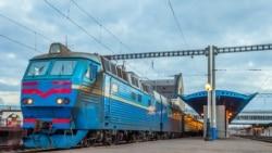 Из России в Симферополь. Когда в Крым поедут российские поезда