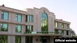 Здание Исполнительной власти Апшеронского района