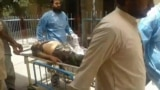 GRAB-Deadly Blast At Polling Station In Quetta