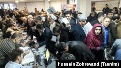 اولین روز ثبتنام برای انتخابات شوراها در تهران