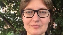 """""""Бессмертные"""" опоздали. Наталья Маршалкович - о решении Французской Академии считать COVID словом женского рода"""
