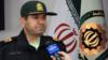 Police Chief of Khuzestan Province Brigadier General Heydar Abbaszadeh